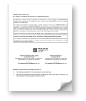 Appendix in relation to: (1) The proposed supplement to the trust deed of Far East H-BT; and (2)The proposed communications supplements to the Far East H-REIT trust deed, the Far East H-BT trust deed and the stapling deed of Far East H-Trust.